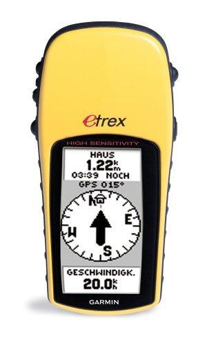 Garmin GPS eTrex H
