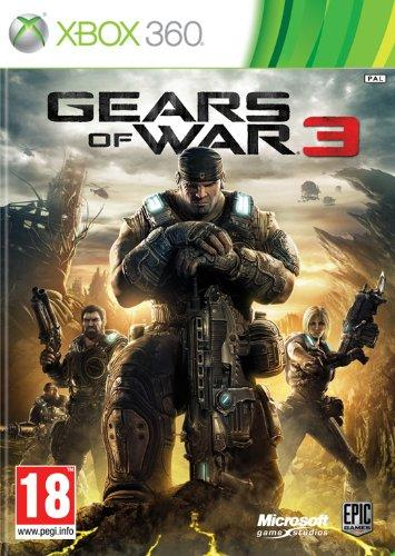 Gears of War 3 [AT PEGI]