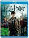 Harry Potter und die Heiligtümer des Todes (Teil 2) (2 Discs)