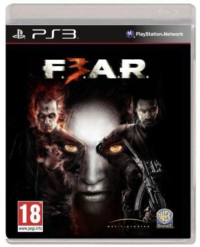 F.E.A.R. 3 (Uncut) [PEGI]