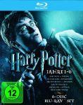 Harry Potter – Die Jahre 1-6 (exklusiv bei Amazon.de) [6