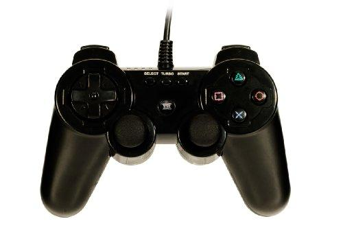 PS3 Wired Controller, w/vibration