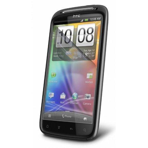 2 X ORIGINAL Iprotect Crystalclear Displayschutzfolie für HTC