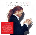 The Greatest Hits 25 (Doppel-CD)