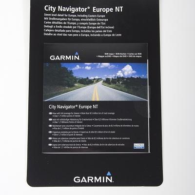 City Navigator DVD Europa NT