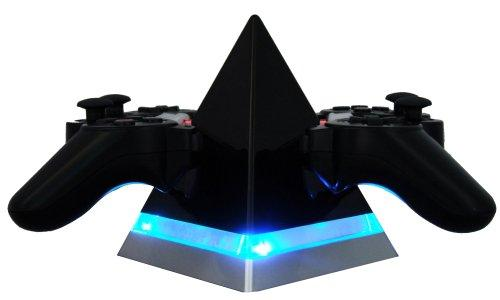 Playstation 3 - Venom Controller Pyramid Charger [UK Import]