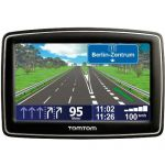 TomTom XL IQ Routes Central Europe Traffic Navigationsgerät
