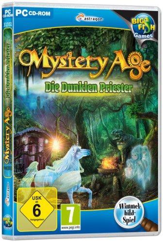 Mystery Age 2: Die Dunklen Priester