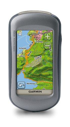 Garmin GPS Oregon 400t