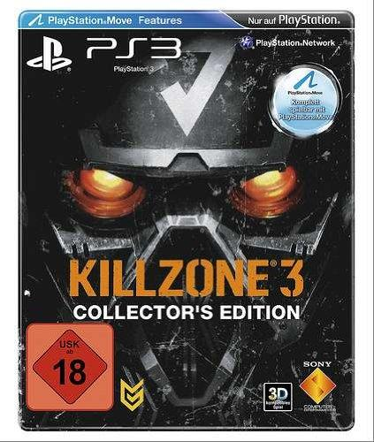 Killzone 3 - Collector's Edition