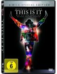 Michael Jackson's This Is It (Special Edition, 2 DVDs)