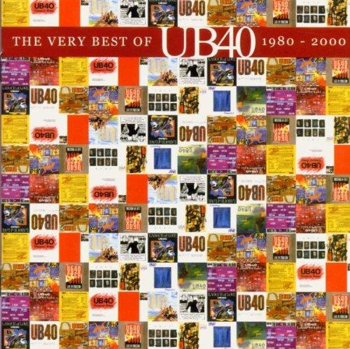 The Very Best of UB40 1980-2000