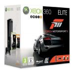 Xbox 360 – Konsole Elite mit 120 GB Festplatte inkl. Forza