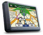 Garmin nüvi 255WT Navigationssystem Europa inklusive TMC, 10,9