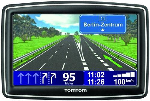 Tomtom XXL IQ Routes Europe Traffic Navigationssystem inkl. TMC
