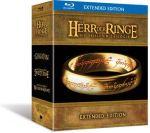 Der Herr der Ringe – Die Spielfilm Trilogie (Extended Edition)