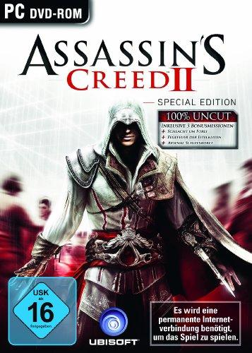 Assassin's Creed 2 (D1 Version)