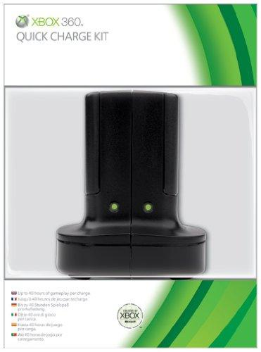 Xbox 360 - Quick Charge Kit R