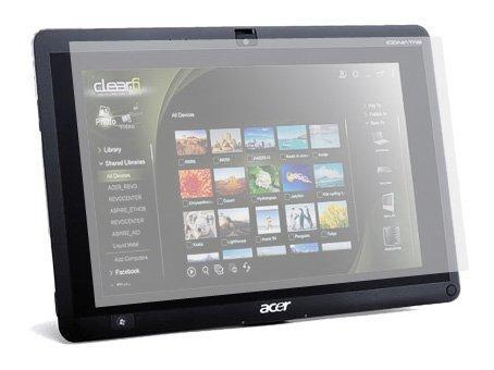 Acer Iconia Tab A500 Schutzfolie ..::ENTSPIEGELT (MATT)