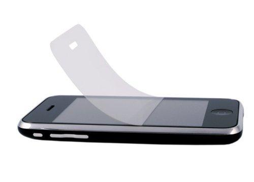 Artwizz ScratchStopper Schutzfolien für iPhone 3G, iPhone 3GS