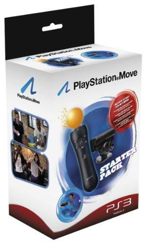 PlayStation Move Starter-Pack 2