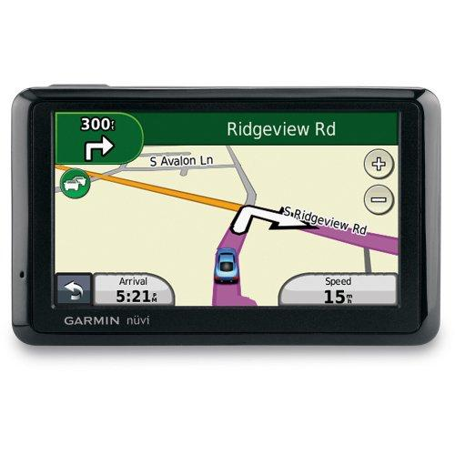 Garmin nüvi 1370 Navigationssystem (10,9cm (4,3 Zoll) Display,