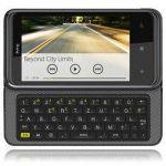 HTC 7 Pro schwarz/silber o2