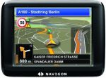 Navigon 20 Easy Navigationssystem (8,9 cm (3,5 Zoll) Display,