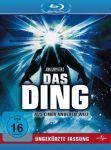 Das Ding aus einer anderen Welt – Ungekürzte Fassung [Blu-ray]