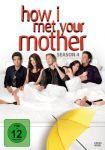 How I Met Your Mother – Season 4 [3 DVDs]