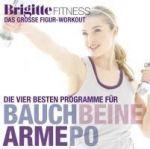 Brigitte-Best of Fitness für Bauch,Beine,Arme,Po