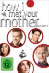 How I Met Your Mother – Season 3 [3 DVDs]