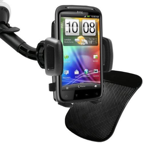 Herbert Richter KFZ Halterung HTC Sensation - Autohalterung