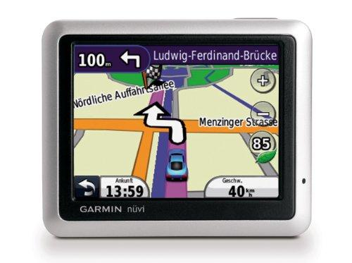 Garmin nüvi 1200 Navigationssystem (8,9 cm (3,5 Zoll) Display,