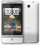HTC Hero Smartphone (Android, 5MP Kamera, GPS, WLAN) weiß