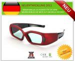 Perfekte DLP Link 3D Brille für alle 3D ready DLP Projektor
