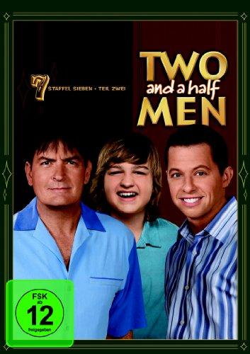 Two and a Half Men: Mein cooler Onkel Charlie - Staffel Sieben,