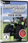 Landwirtschafts-Simulator Platin Edition