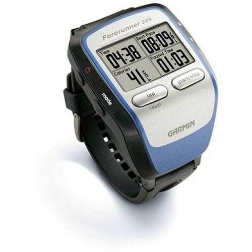 Garmin GPS Forerunner 205