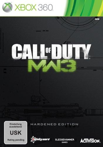 Call of Duty: Modern Warfare 3 - Hardened Edition (exklusiv bei