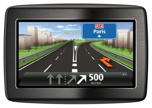 TOMTOM Navigationssystem Via 125 Europa