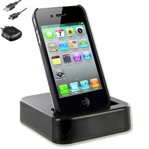 Wicked Bump Dock - Dockingstation für Apple iPhone 4 / IV / 4G