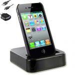 Wicked Bump Dock – Dockingstation für Apple iPhone 4 / IV / 4G