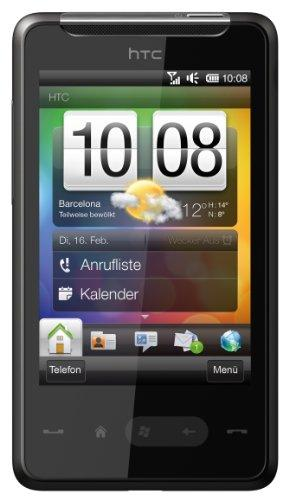HTC HD Mini Smartphone (5MP, HSPA, Windows Mobile 6.5)