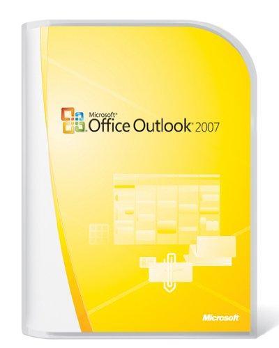 Outlook 2007 deutsch