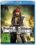 Pirates of the Caribbean – Fremde Gezeiten [Blu-ray]