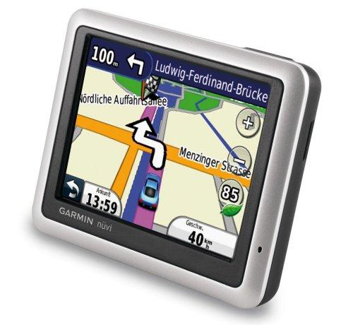 Garmin Nüvi 1240 Navigationssystem (8,9 cm (3,5 Zoll) Display,