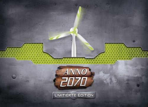 ANNO 2070 - Limited Edition