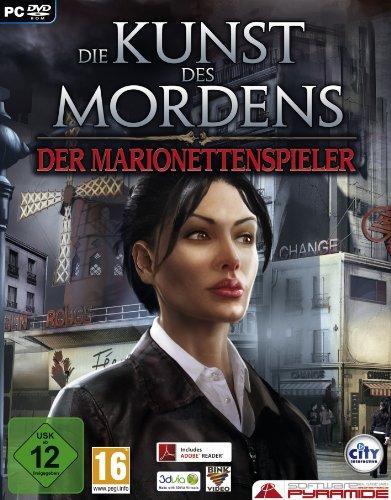 Die Kunst des Mordens 2 - Der Marionettenspieler - (Software