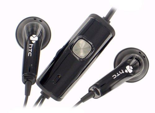HTC Stereo Headset ExtUSB (mit HTC logo) blister